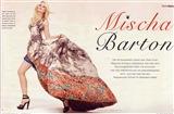 Mischa Barton