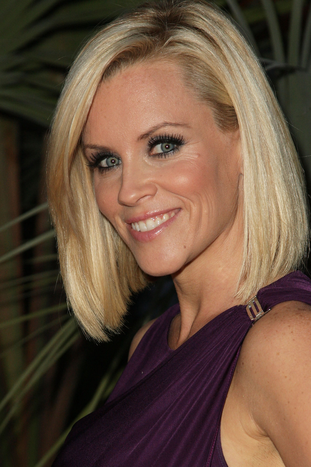Jenny McCarthy Celebrity Profile Check out the latest Jenny McCarthy photo gallery biography pics pictures interviews news forums and blogs at Rotten Tomatoes!