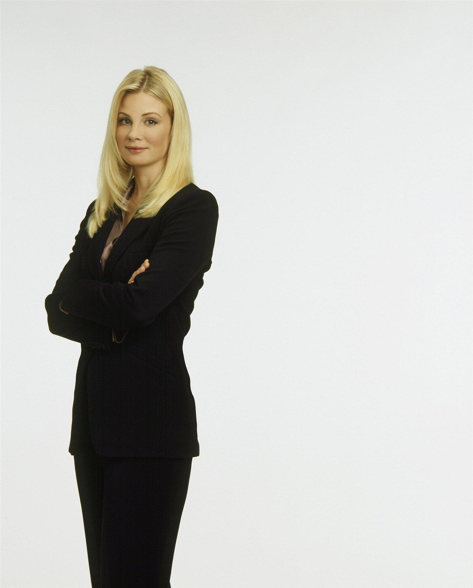Monica Potter