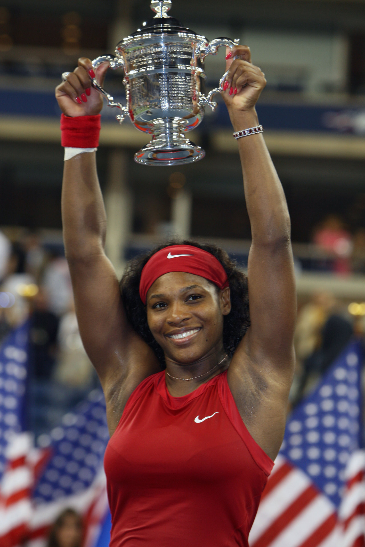 Serena williams фото.