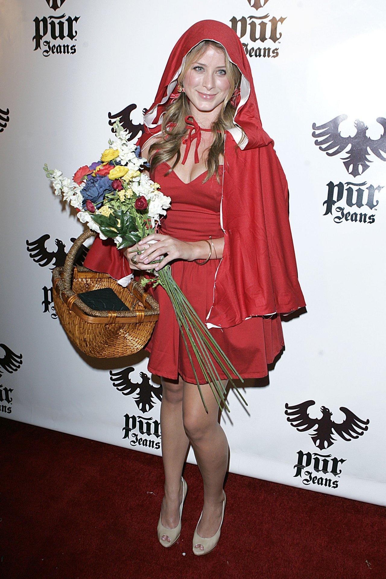 Lauren Bosworth