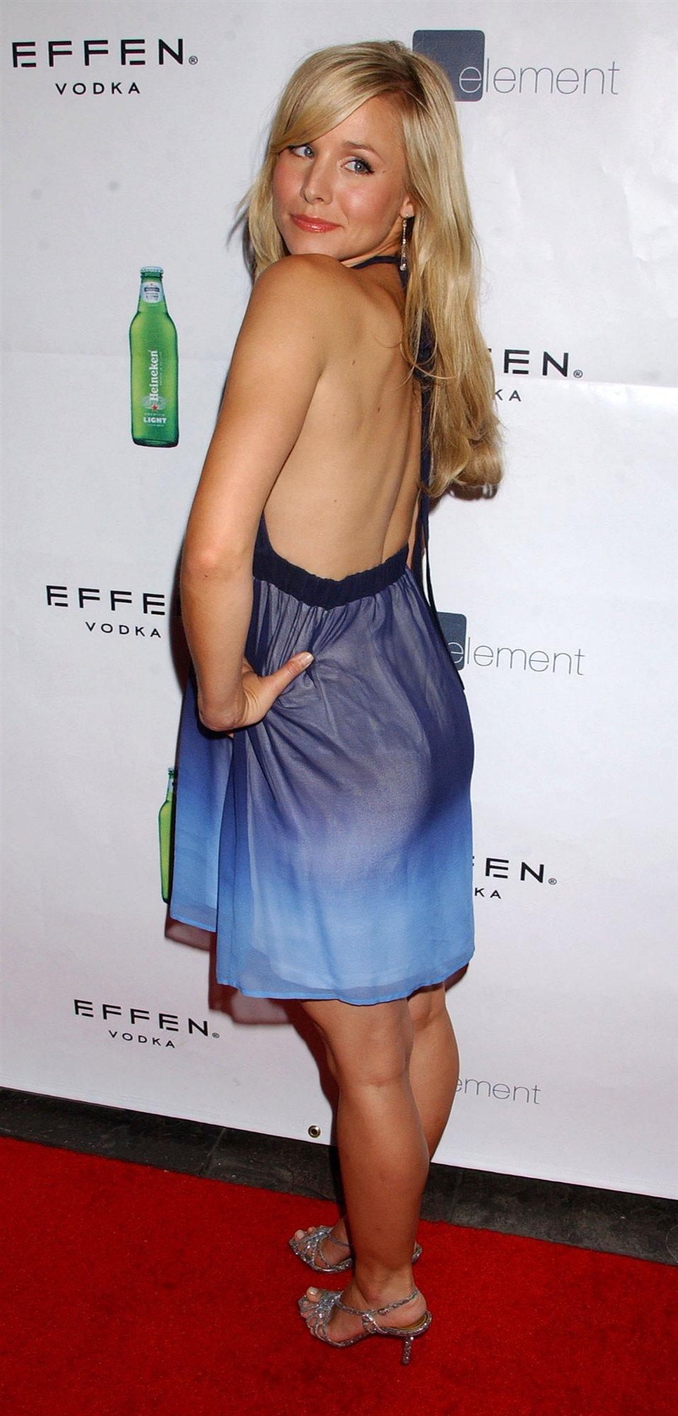Kristen Bell